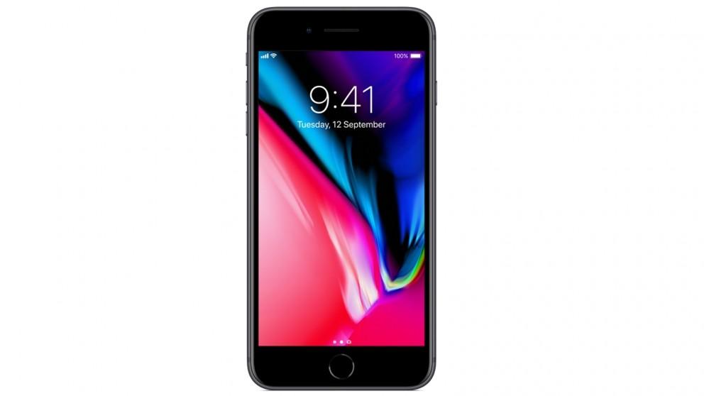 Apple iPhone 8 Plus - 64GB Space Grey