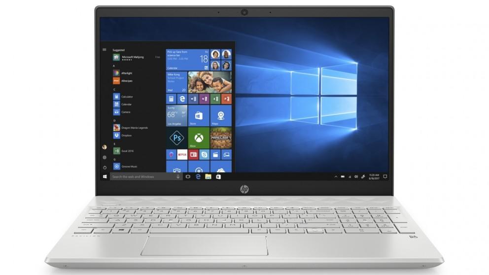 HP Pavilion 15.6-inch i7/16GB/512GBSSD/4GB Laptop