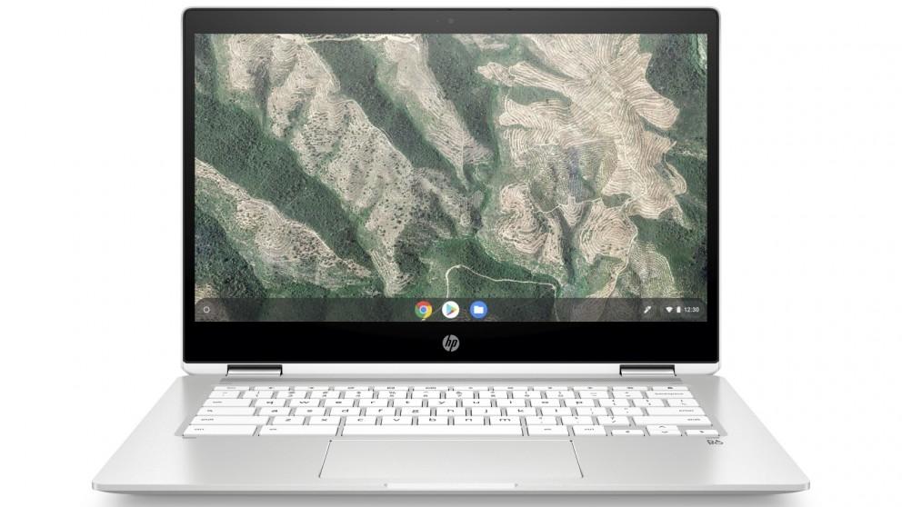 HP Chromebook 14-inch x360 N5000/4GB/64GB Laptop