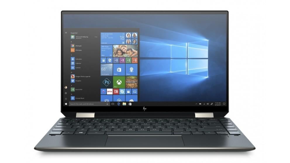 HP Spectre 13.3-inch x360 i7/16GB/512GB SSD + 32GB Optane Laptop with AMOLED 4K