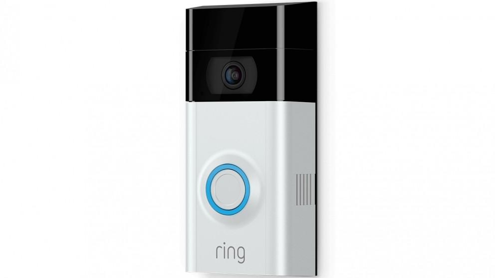 Ring Doorbell Harvey Norman
