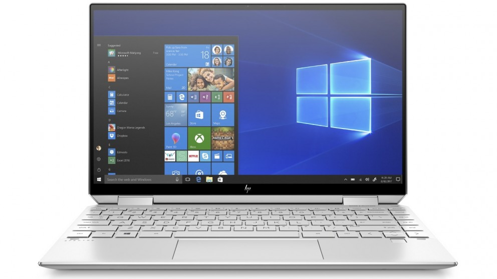 HP Spectre x360 13.3-inch i5-1035G4/8GB/256GB SSD 2-in-1 Laptop
