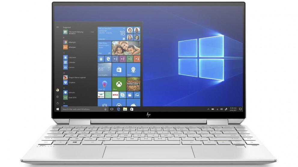 HP Spectre x360 13.3-inch i7/8GB/512GB SSD + 32GB Optane 2 in 1 Laptop