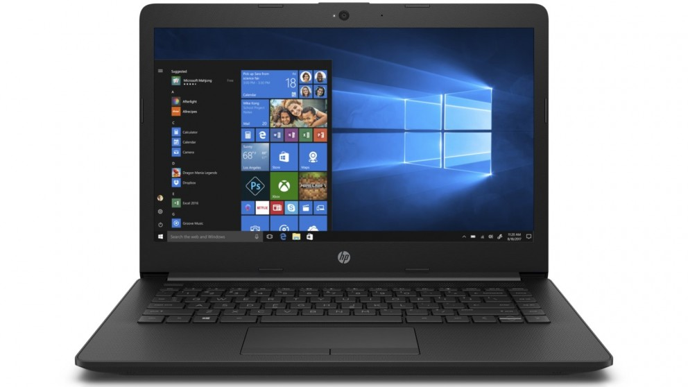 HP 14-inch i5-10210U/8GB/256GB SSD Laptop