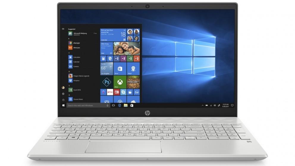 HP Pavilion 15.6-inch Ryzen 5 3500U/16GB/512GB SSD Laptop