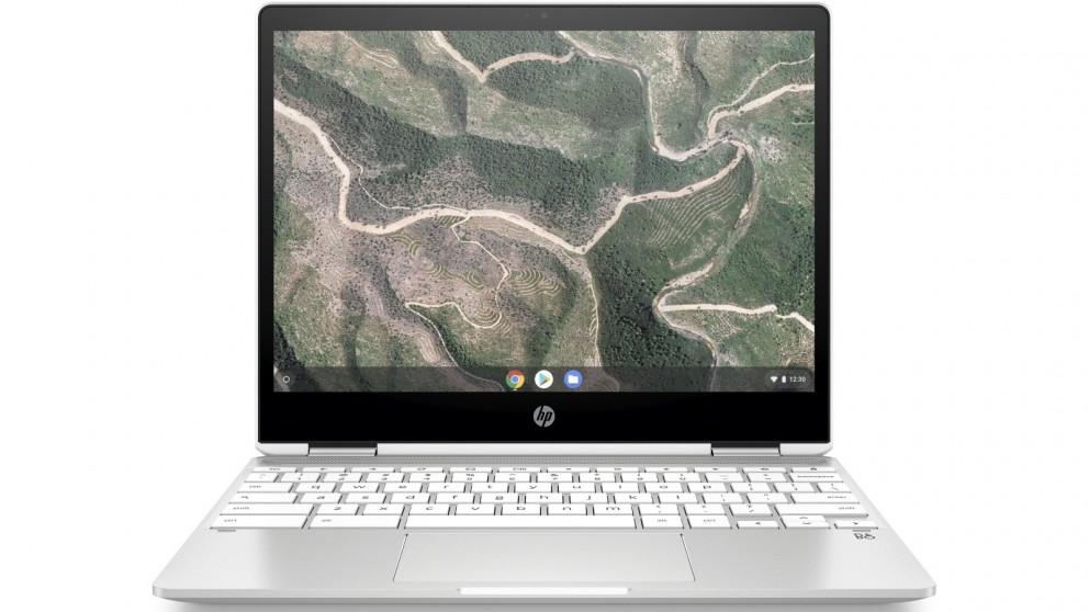 HP Chromebook 12-inch X360 N4000/4GB/32GB Laptop
