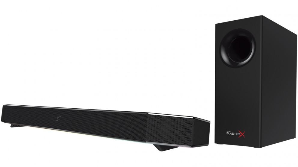 Creative Sound BlasterX Katana Speaker System