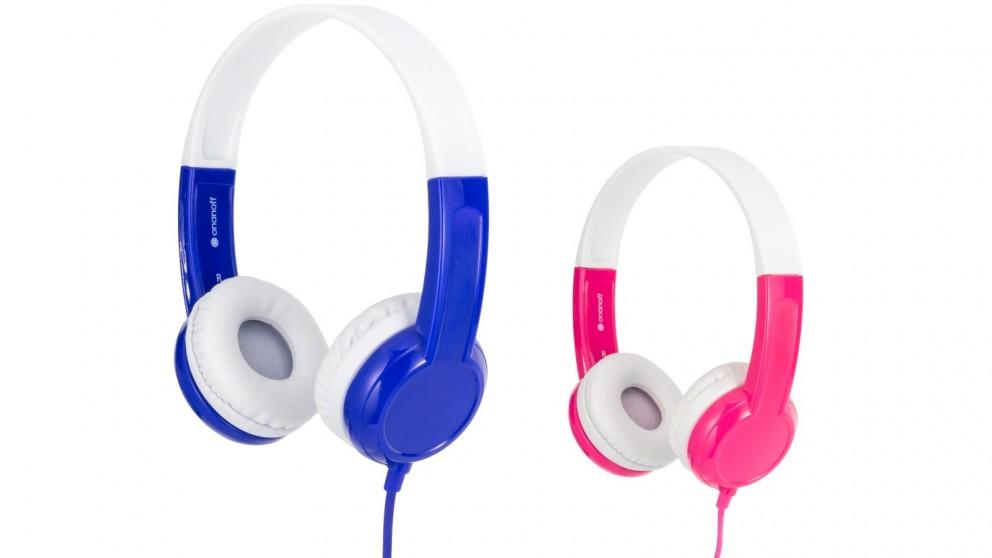 BuddyPhones Discover Kids Headphones