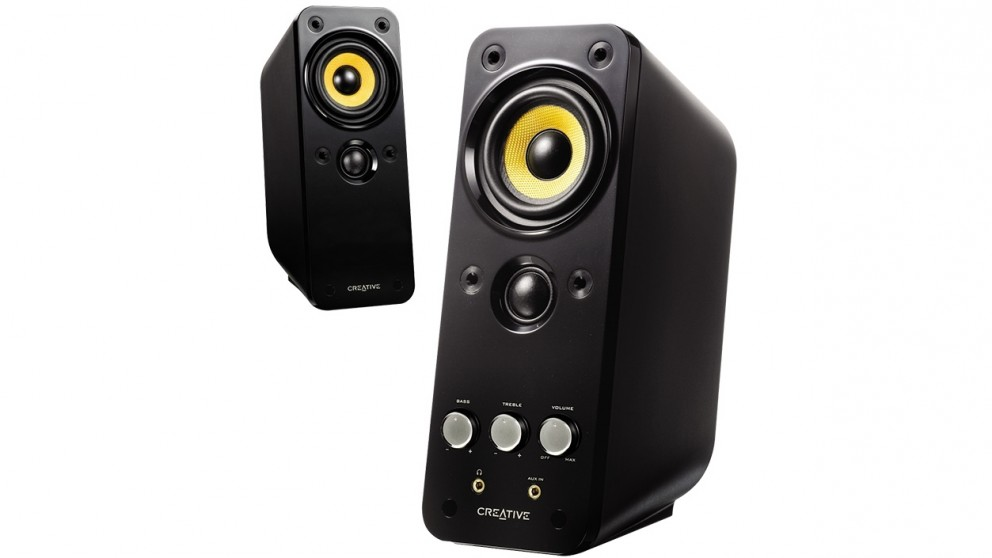 Creative GigaWorks T20 Series II PC Speaker