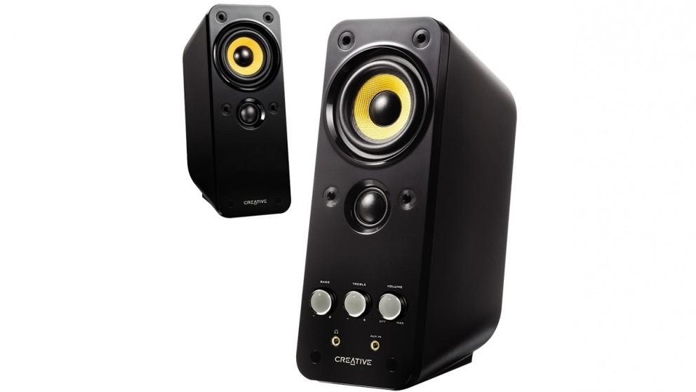 Creative GigaWorks T20 Series II PC Speaker