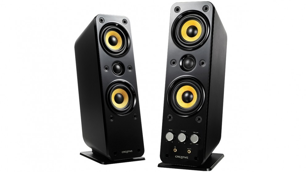 Creative GigaWorks T40 Series II PC Speaker