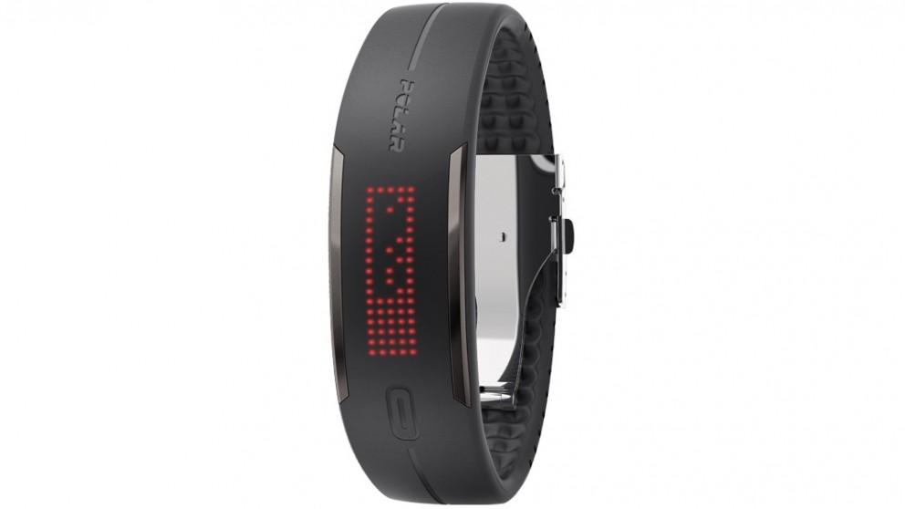 Polar Loop 2 Fitness Tracker - Black