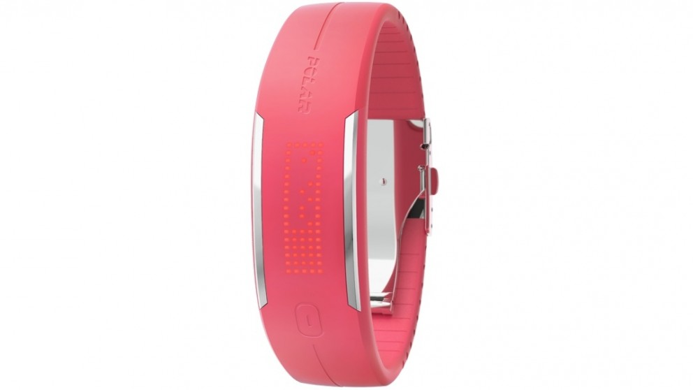 Polar Loop 2 Fitness Tracker - Pink