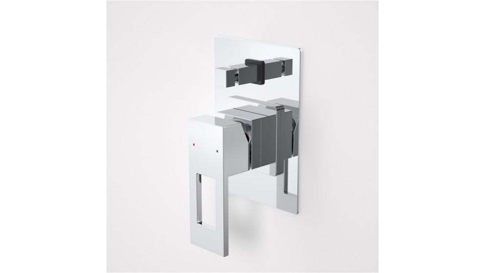 Caroma Quatro Loop Shower Mixer with Diverter