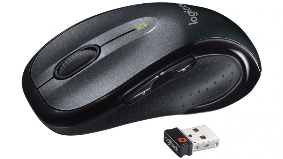 Image result for Logitech M510 Wireless Mouse: