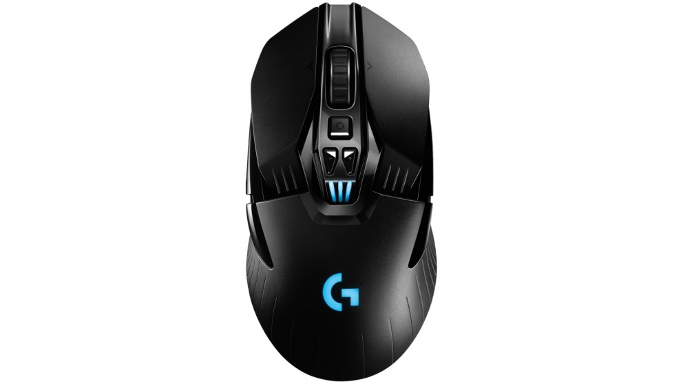 16f61bd7a90 Buy Logitech G903 Lightspeed Wireless Gaming Mouse | Harvey Norman AU