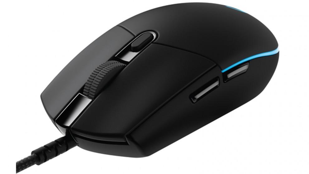 cheap logtech gaming mice