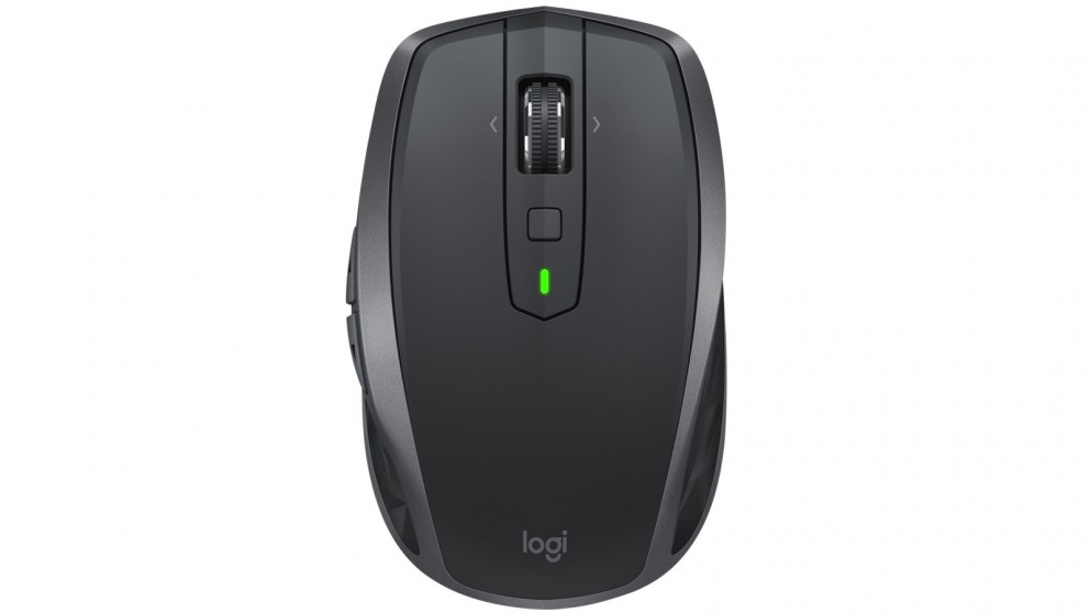 Cheap Logitech MX Anywhere 2S Wireless Mouse - Graphite | Harvey