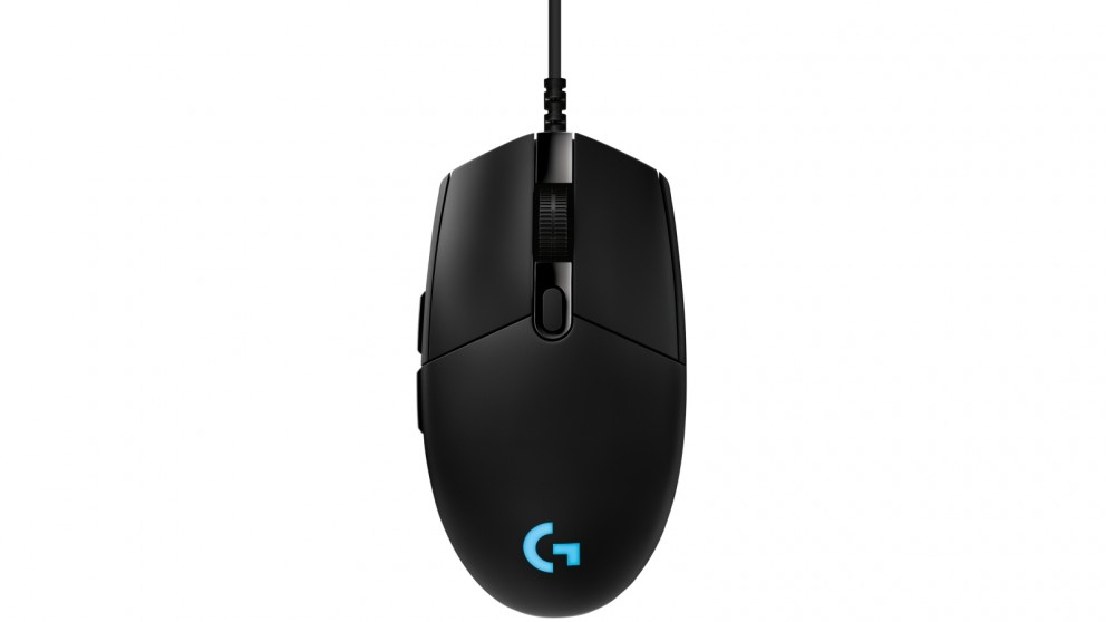 fb9f51b1eaa Buy Logitech G Pro Hero Gaming Mouse | Harvey Norman AU