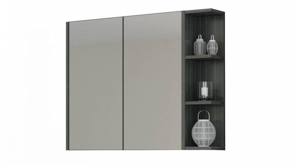 Timberline New York 1050mm Shaving Cabinet
