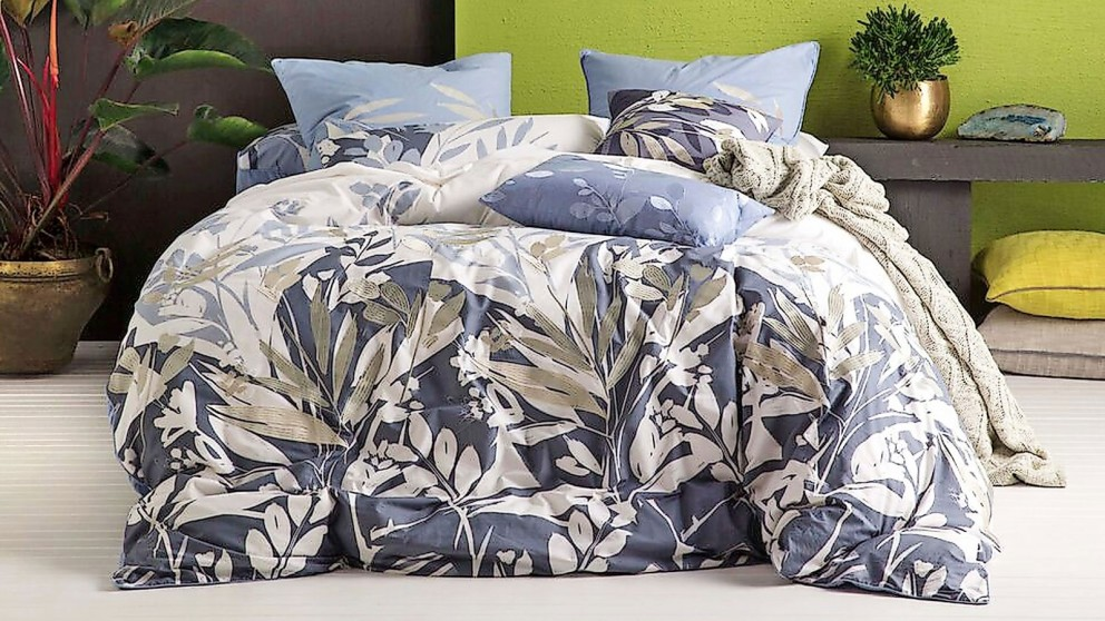 Aleena Multi Quilt Cover Set
