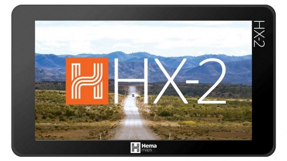Hema Maps HX-2 Navigator