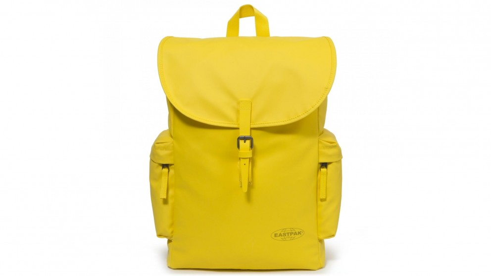 Eastpak Austin Laptop Bag - Brim Yellow
