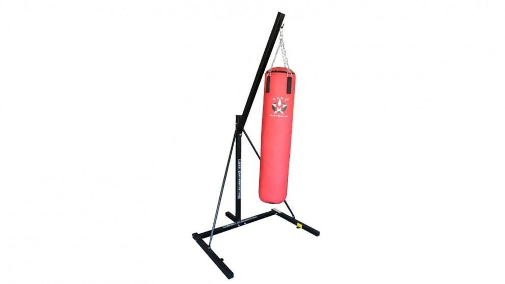 Mani Sports Single Punching Bag Stand