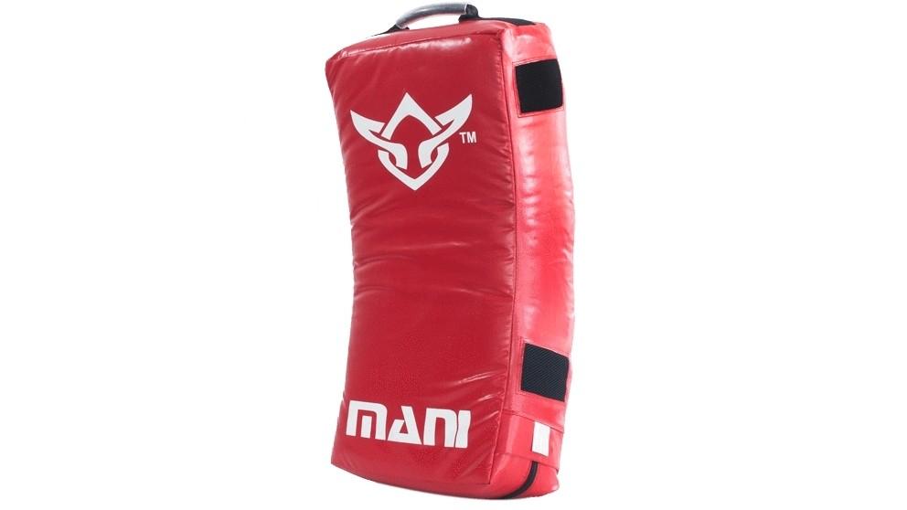 Mani Sports Curved Kick Shield