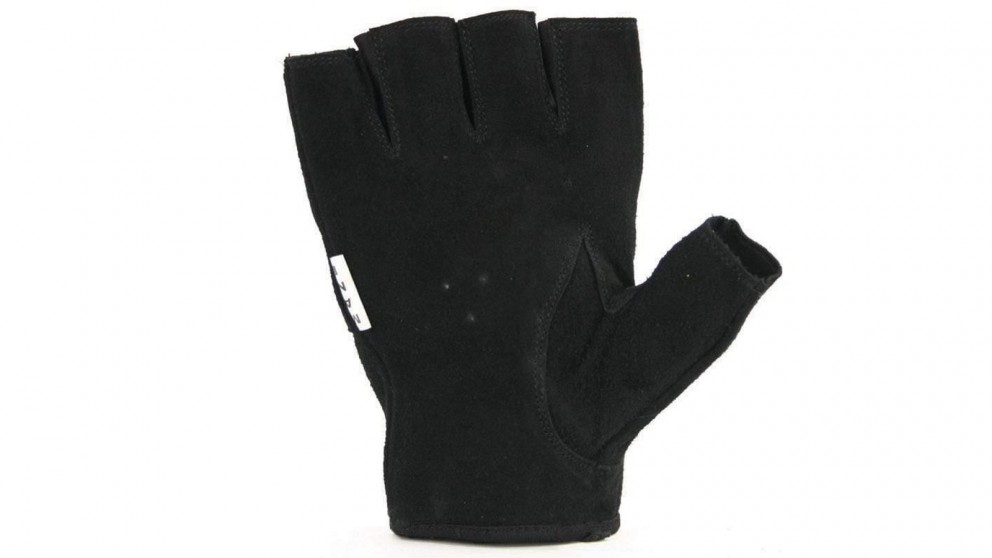 Mani Sports Leather Speedball Gloves Knuckles Padded