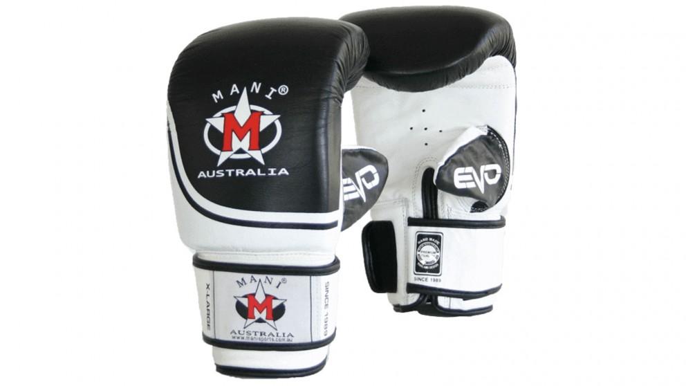 Mani Sports EVO Leather Bag Mitts