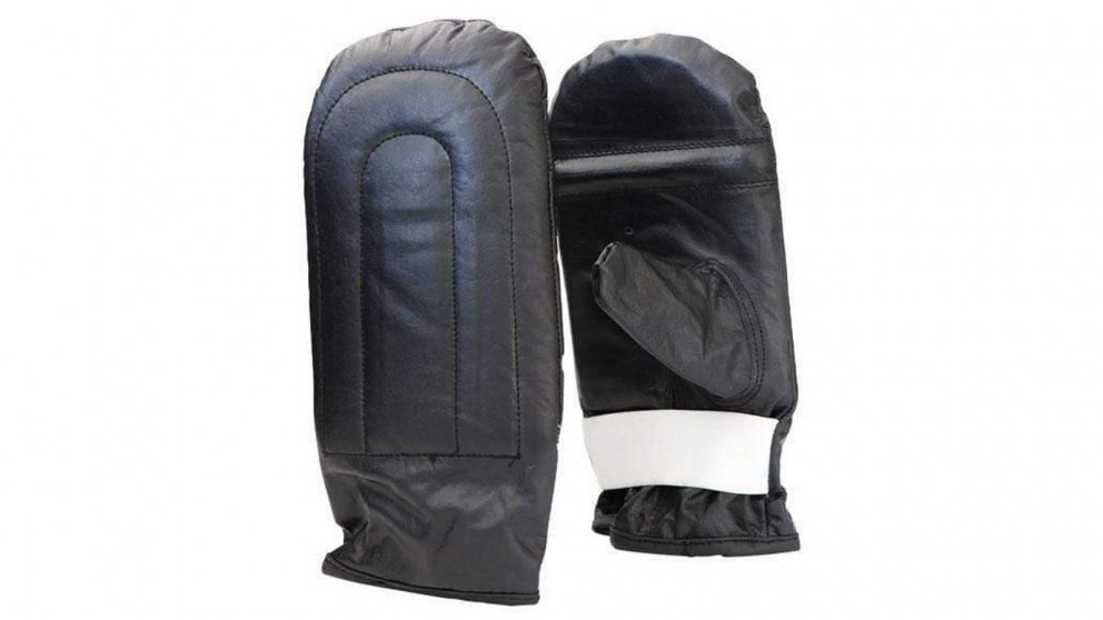 Mani Sports Leather Bag Mitts