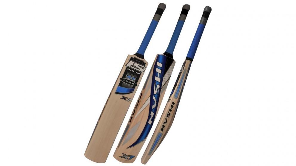 Ihsan Sports Lynx X7 Cricket Bat