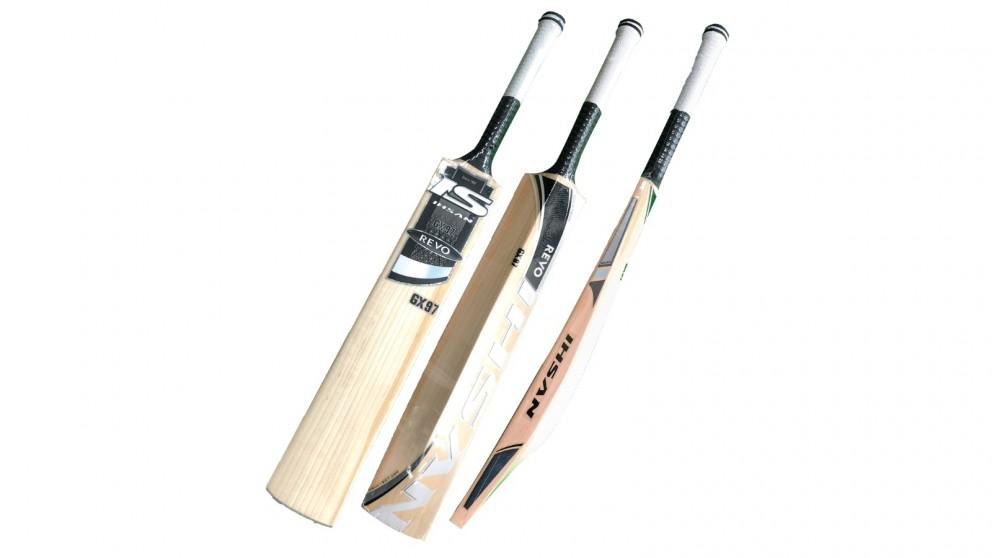 Ihsan Sports Gx97 Limited Edition English Willow Cricket Bat