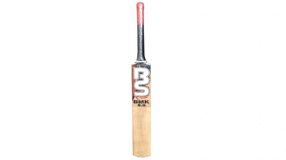 BS Sports BS BMK 5.0 Cricket Bat English Willow