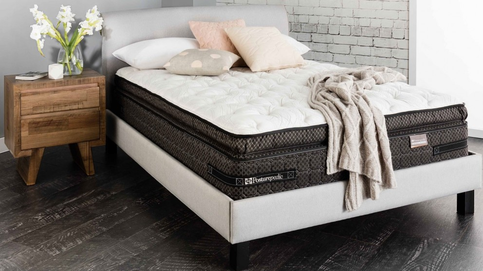 Sealy Exquisite Roosevelt Ultra Plush Queen Mattress