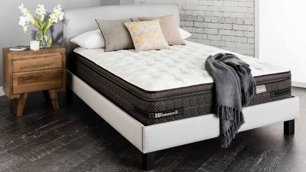 Sealy Exquisite Roosevelt Firm Double Mattress
