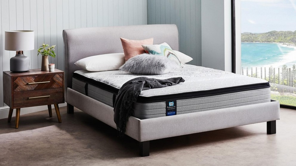 Sealy Posturepedic Memory Series Vancouver Medium Queen Mattress