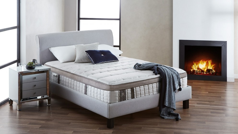 Sealy Posturepedic Exquisite Vienna Medium  Mattress - Queen