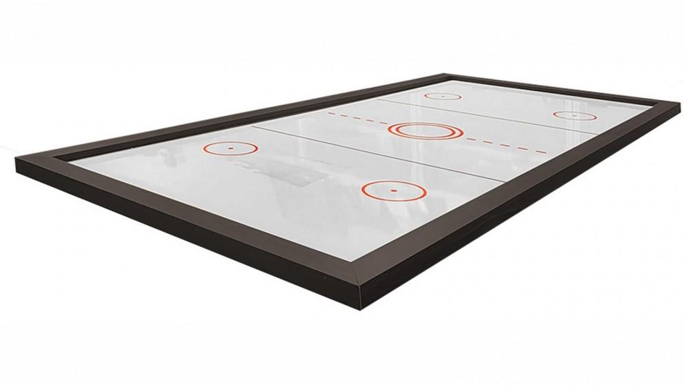 Air Powered Puck + Air Hockey Table Top/Poker Top