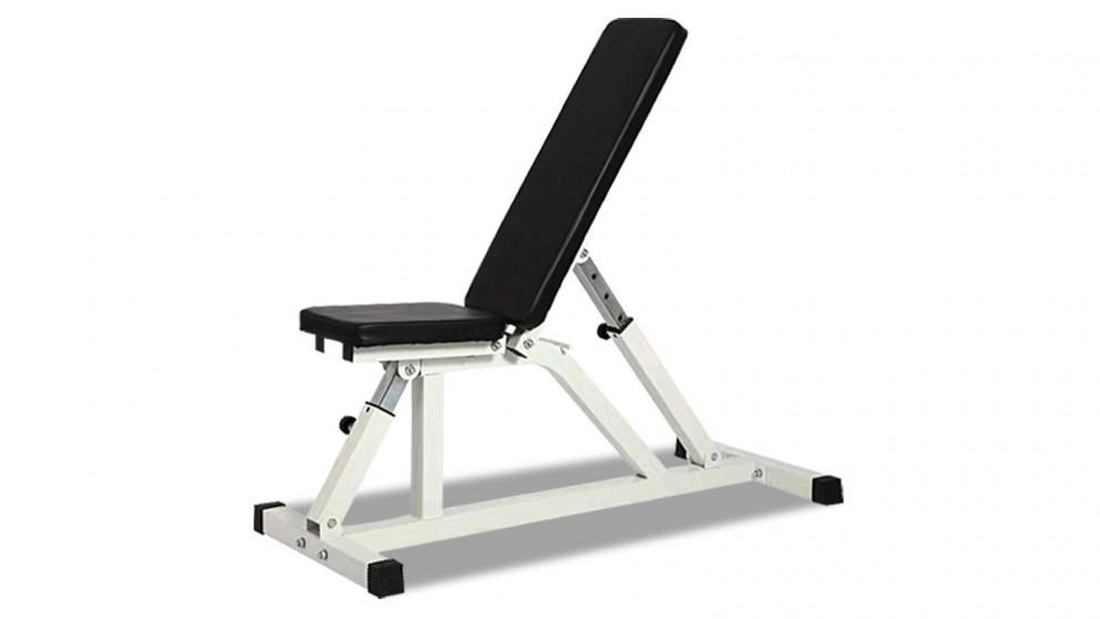 JMQ RBT206 Weight FID Bench Fitness Flat Incline Gym Equipment