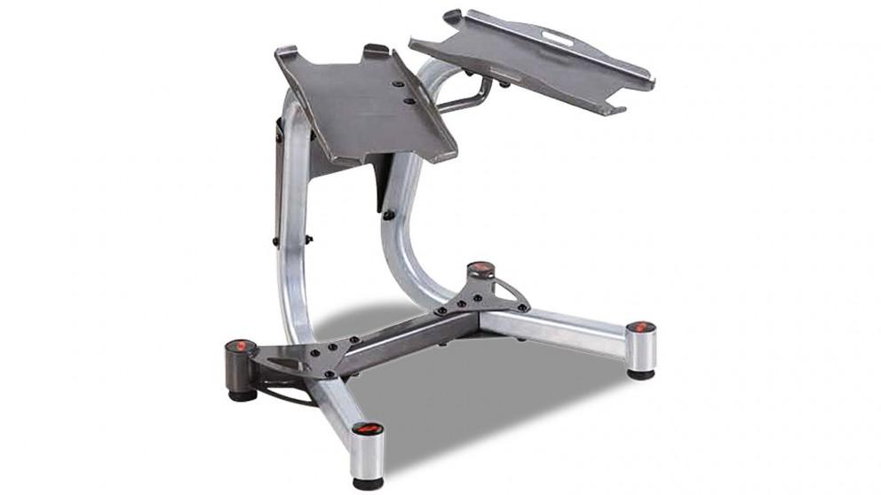 JMQ Fitness Dumbbell Racks Adjustable Dumbbell Bracket