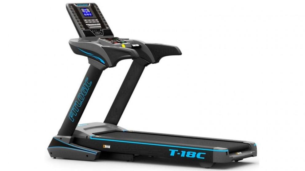 Jogway T18C3 4.0HP Electric Treadmill
