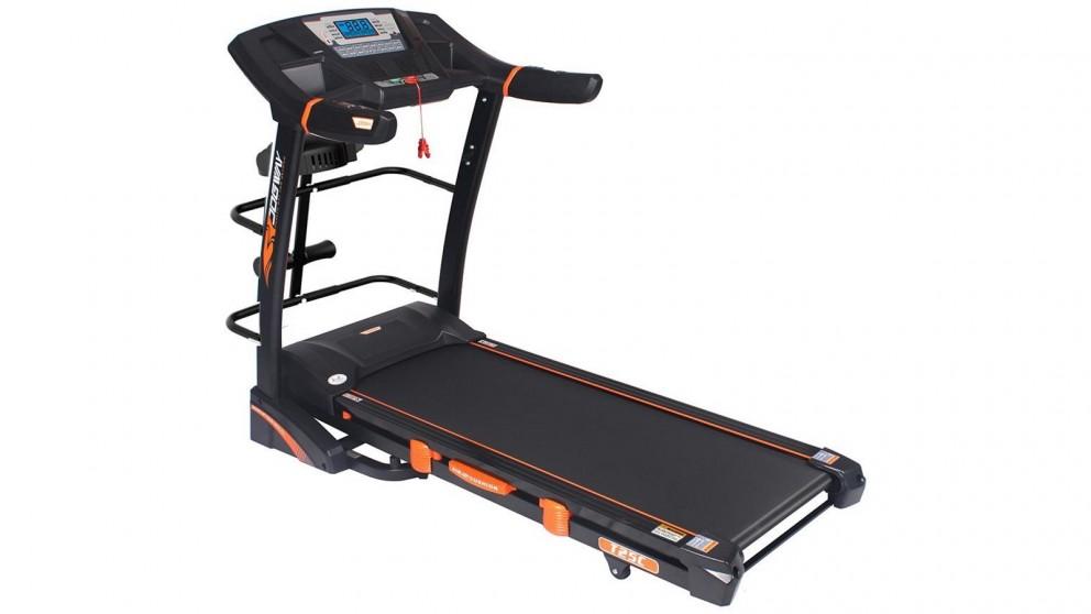 Jogway T25CM 3.0HP Foldable Electric Treadmill