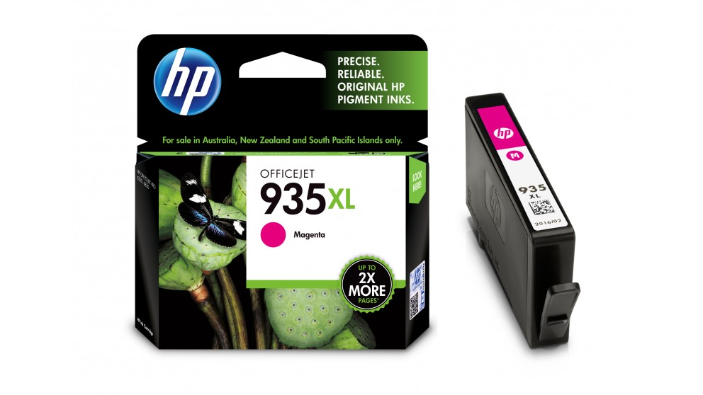 HP 935 XL Ink - Magenta