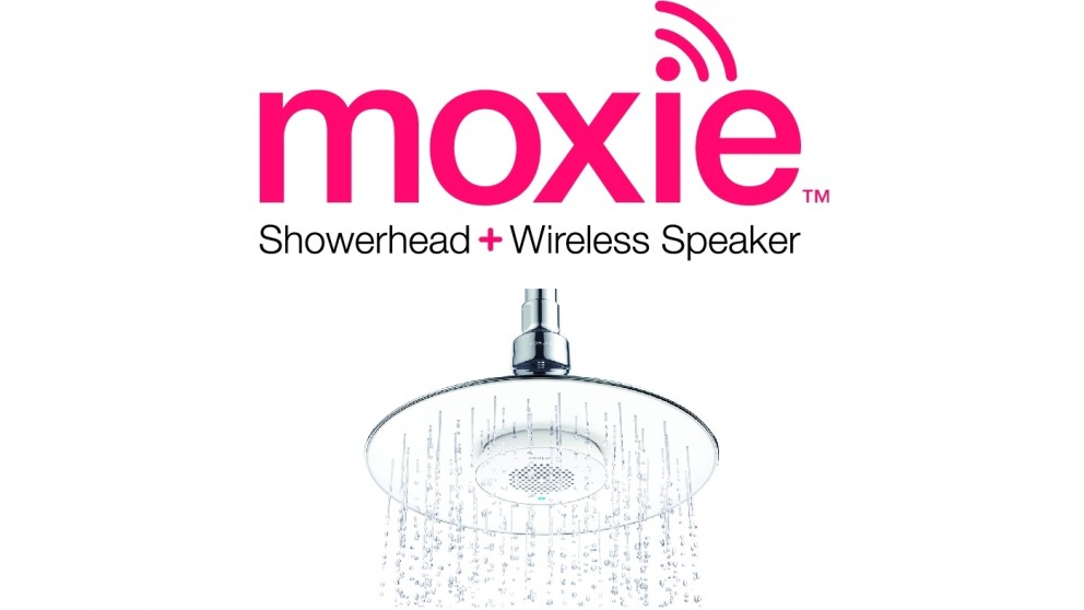 Kohler Moxie 200mm Shower Head with Wireless Speaker