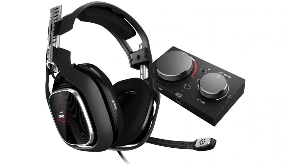 Astro A40 TR Xbox One Headset with MixAmp Pro