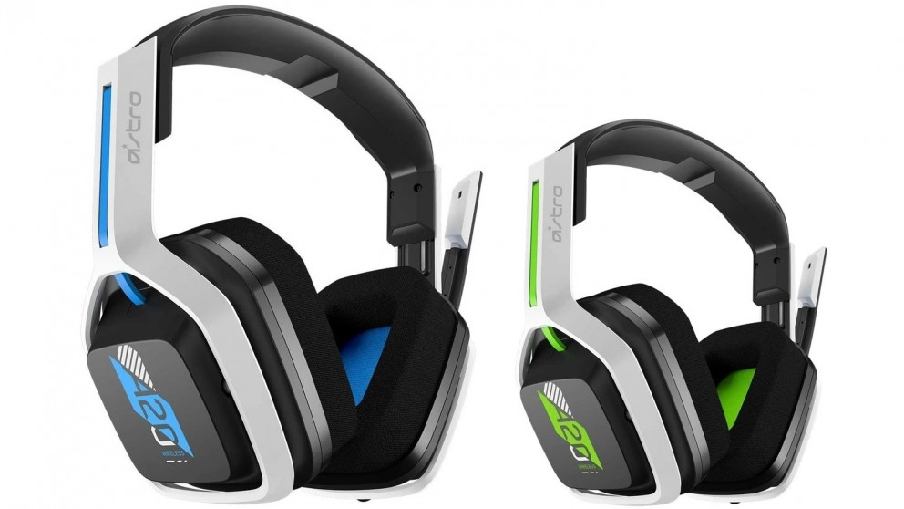 Astro A20 Wireless Gaming Headset Gen 2