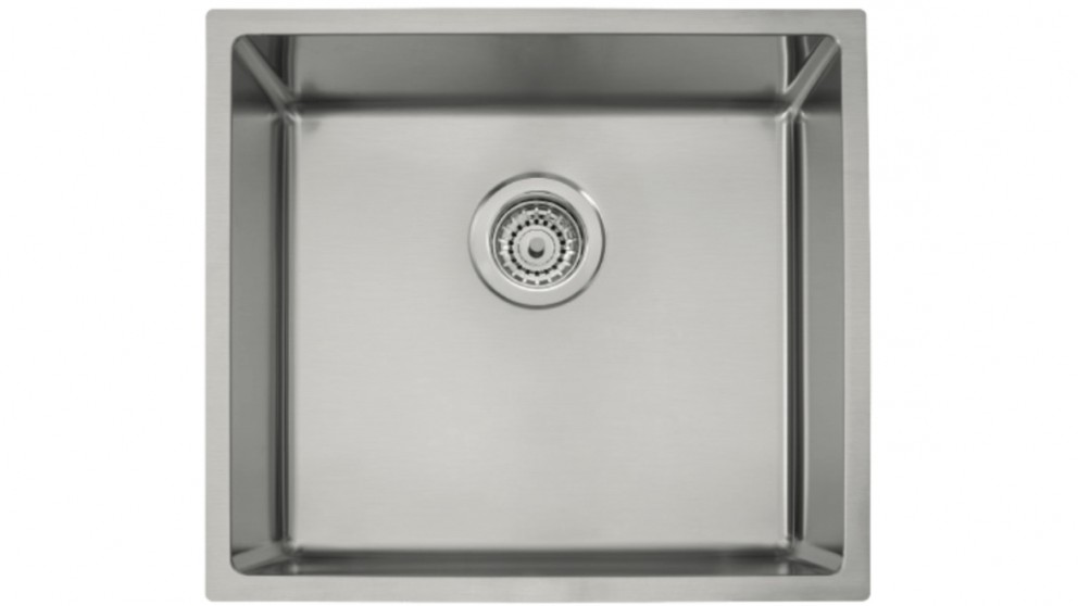 Linsol Quadrum 45 Single Top Mount Sink