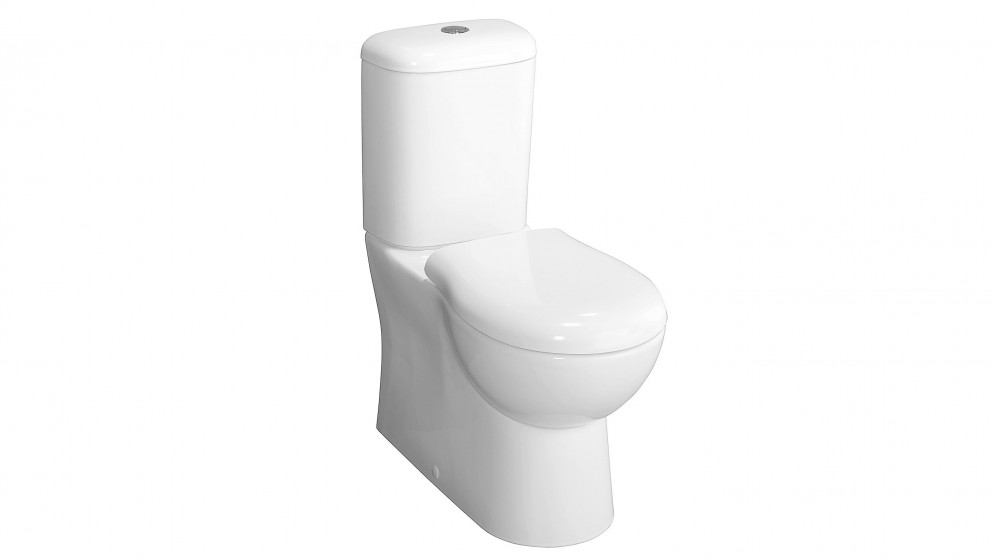 Caroma Pearl Back To Wall Toilet Suite